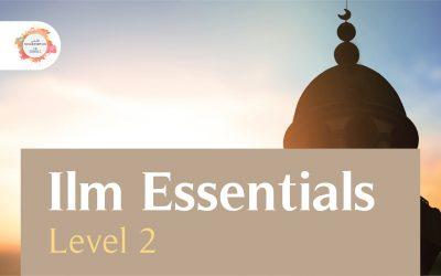 ILM Essentials Level 2 (TBC)