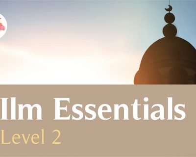 ILM Essentials Level 2