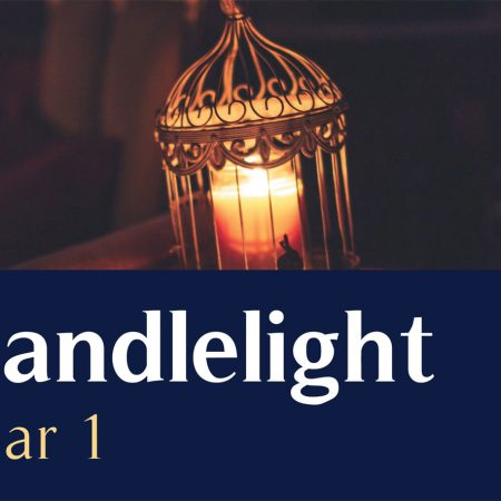 Candlelight Arabic Year 1