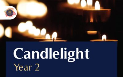 Candlelight Arabic Year 2 (TBC)