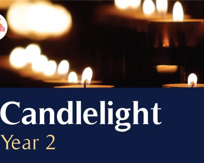 Candlelight Arabic Year 2