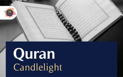 Candlelight Quran